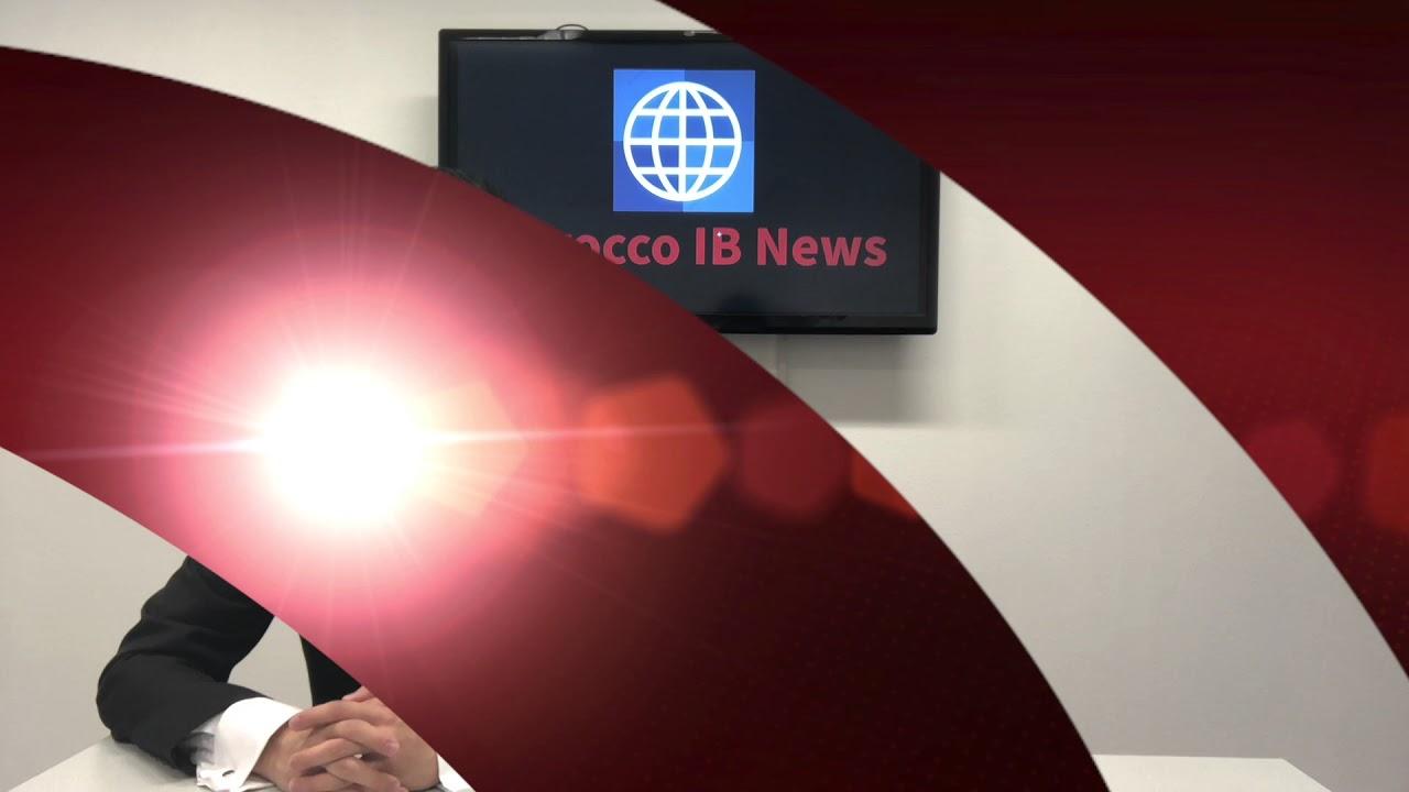 Morocco international business news week 1
