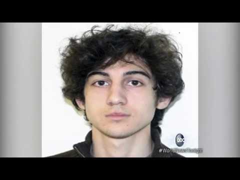 Boston Bomber: Death Penalty for Dzhokhar Tsarnaev?
