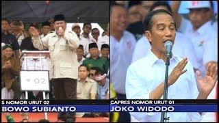 Ini Sederat Perang Narasi Jokowi dan Prabowo, Kebocoran APBN hingga Gebrak Podium - iNews Sore 11/04
