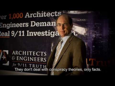 9/11 -  Did they tell us the truth? Danish documentary about 9/11