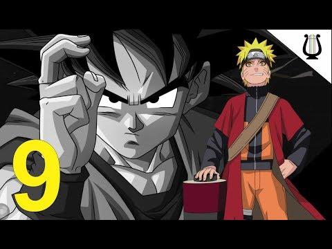 Especial 9: Goku en el Mundo de Naruto - Dragon Ball Super
