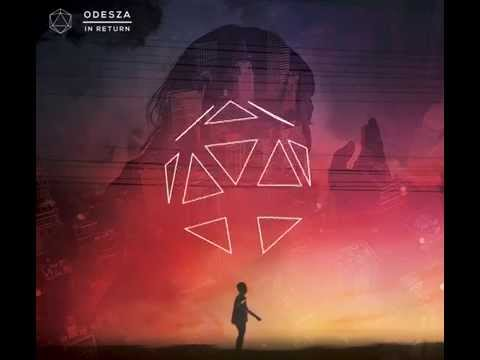 ODESZA  Bloom