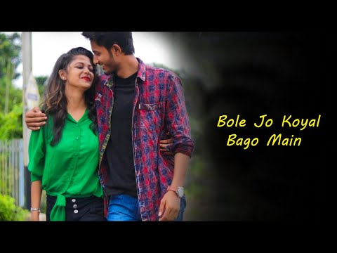 bole-jo-koyal-bago-mein-yaad-piya-ki-aane-lagi-|-chudi-jo-khankee-song-|-cute-love-story-|-tiktok-|