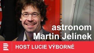 Astronom Martin Jelínek pomohl zkonstruovat dalekohled k sledování gama záblesků