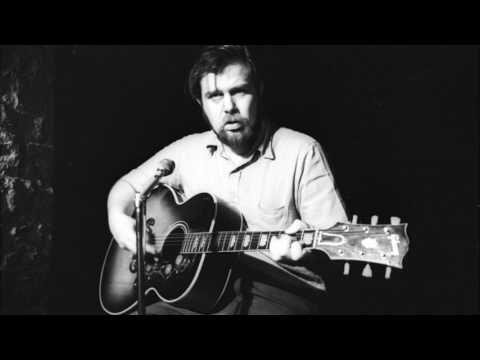 Dave Van Ronk - The Song Of Wandering Aengus (Live 1978)