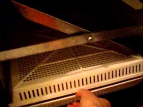 Brinsea Ova-Easy 380 Cabinet Incubator Show N Tell - YouTube
