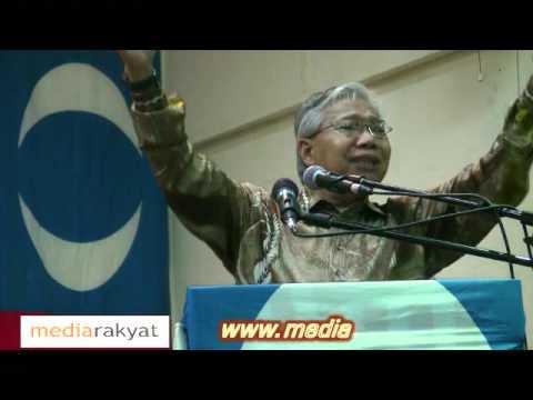 (Tmn Ehsan - Part 1) Hassan Ali: The Whole Chain O...