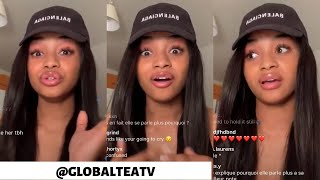 6KENZA (KENZA BOUTRIF) EXPLAINS BEEF WITH EX BESTFRIEND SHANBRII OVER BEING USED FOR INSTAGRAM CLOUT