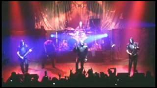 """Dark Funeral - """"King Antichrist"""" [Live]"""