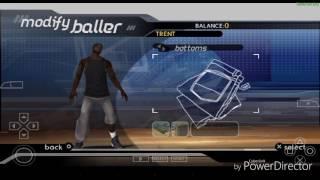 NBA Ballers Rebound vs. iMAV3RIQ