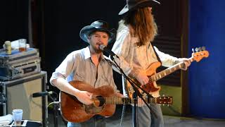 Colter Wall - You Look to Yours live @ The Vogue Theatre 11-30-2018