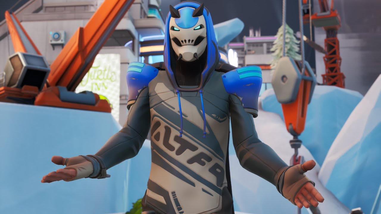 Fortnite Creative codes: the best custom maps | PC Gamer