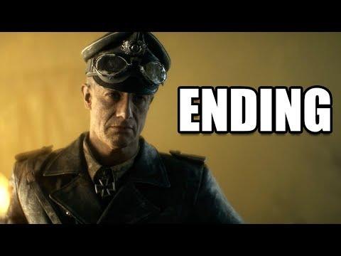 BATTLEFIELD 5 - The Last Tiger - Ending thumbnail
