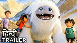 Abominable • Official Hindi Trailer 2019 • Animated Movie [HD] Thumb