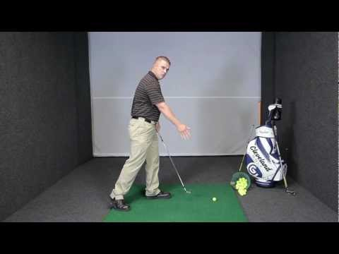 Golf Lesson 04 Stance to Correct Slice