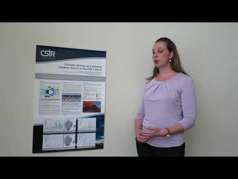 Claire Davis-Council for Scientific and Industrial Research