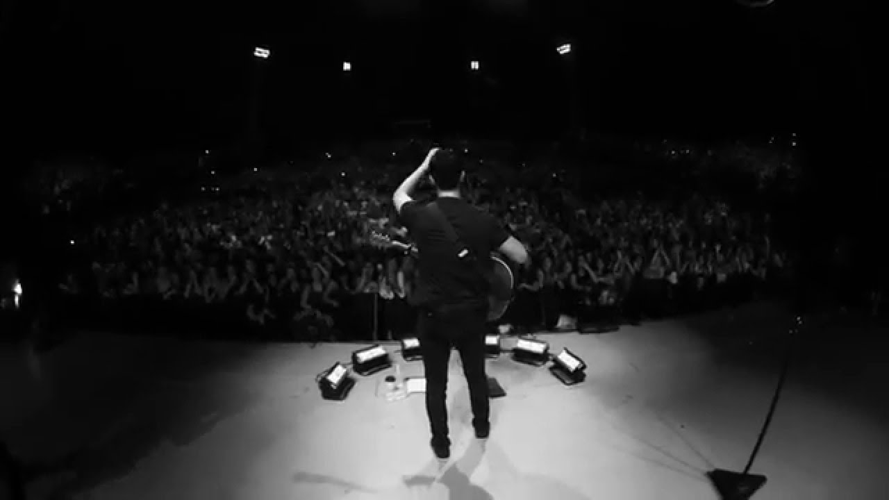 Shawn Mendes - World Tour (Official Trailer)