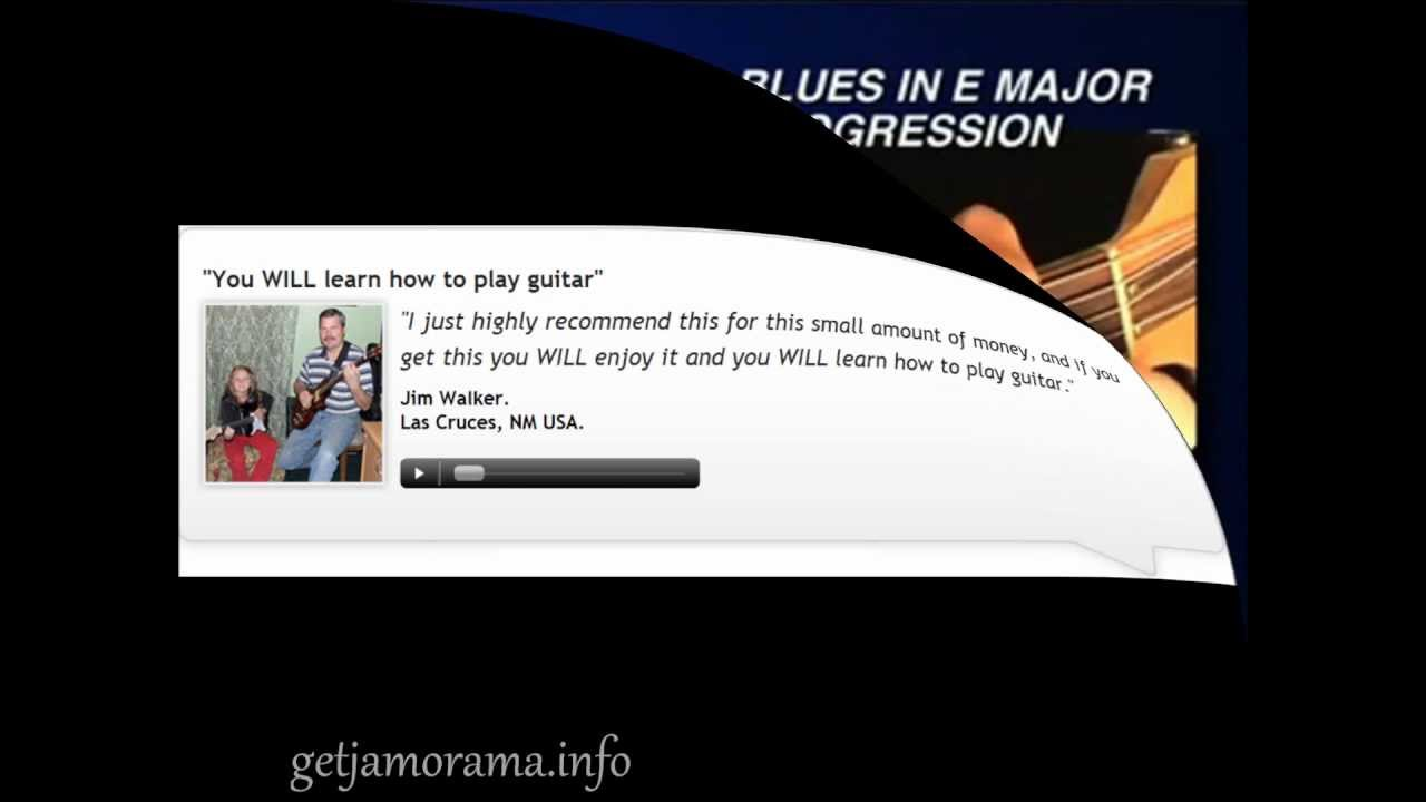 Learn How to Play Guitar Online Fast - YouTube