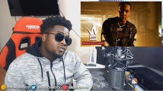 """Baixar G Herbo """"Can't Sleep"""" (WSHH Exclusive - Official Music Video) 