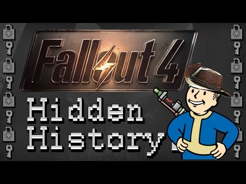 Fallout 4 - The Hidden History of the Minutemen