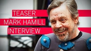 Die Mark Hamill-Interviews | Teaser