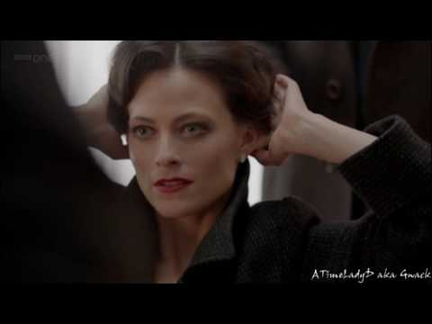 Sherlock Holmes/Irene Adler - Я тебя [не] люблю