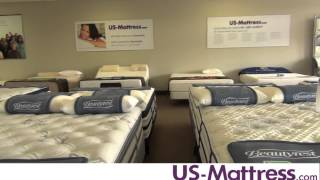 Welcome to the US-Mattress Commerce Store(Copywriter Tim welcomes new visitors to the US-Mattress Commerce Store. You can also shop online at www.us-mattress.com., 2013-09-30T15:48:08.000Z)