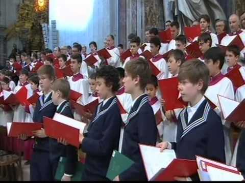 Palestrina - Missa Papae Marcelli - Credo