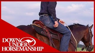 Clinton Anderson: Fundamentals on the Trail, Part 2 - Downunder Horsemanship
