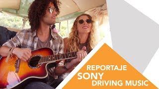 Driving Music, la nueva plataforma para ir viajar a festivales