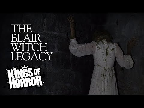 The Blair Witch Legacy  Full Horror   Film