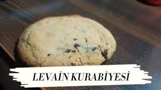 İçi yumuşacık dışı kıtır muhteşem bir kurabiye: Levain Kurabiyesi 🍪