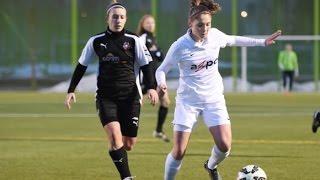 28.02.2015: FC Zürich Frauen - FCF Rapic Lugano (1080p HD)