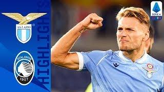 Lazio 3-3 Atalanta | Muriel e Gomez show, poi la Lazio firma la rimonta! | Serie A