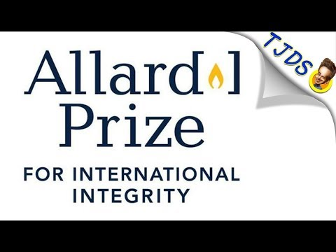 The Jimmy Dore Show - Allard Prize Experience