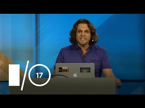 Applying Built-in Hacks of Conversation to Your Voice UI (Google I/O '17)