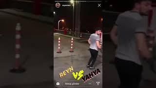 REYNMEN VS YAHYA BOX YAPIYOR!!! (Shredded Brothers)