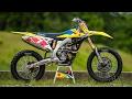 Dream Ride | 2018 Suzuki RM-Z450WS Test | TransWorld Motocross