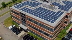Cerebral Palsy of Massachusetts - Solect Energy Solar Ribbon Cutting