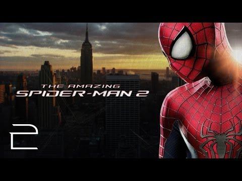 Прохождение The Amazing Spider-Man 2 (PC/RUS) - #2 Налет на Оскорп