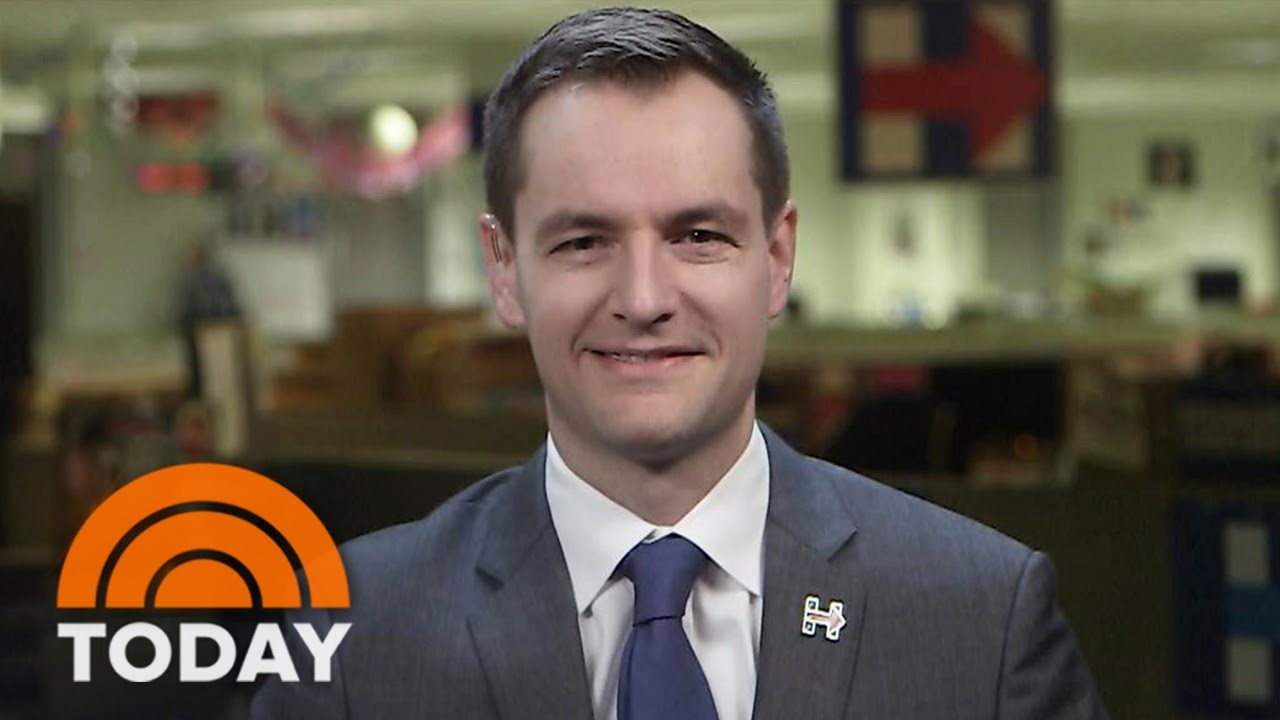 Robby Mook Hillary Clinton Campaign Focusing On Historic Voter