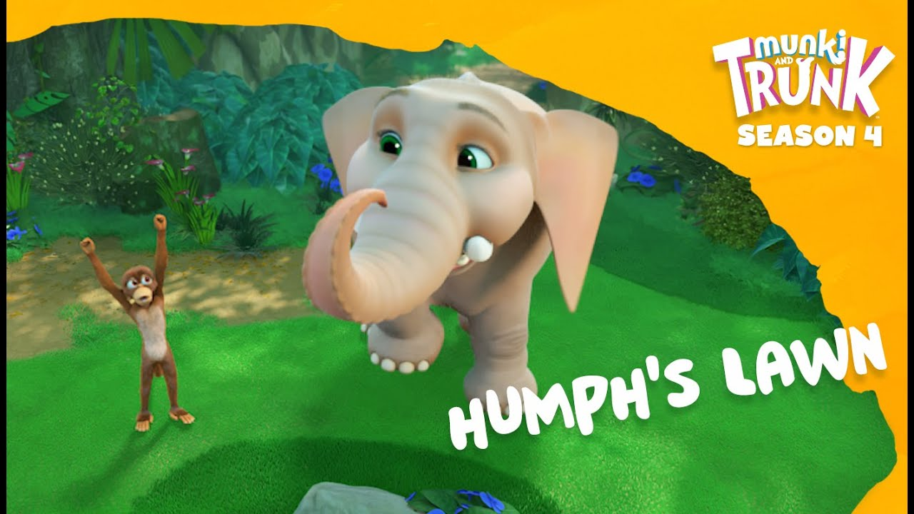 Humphs Lawn – Munki and Trunk Thematic Compilation #1