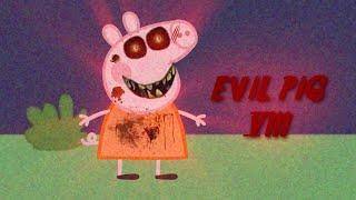 ScareTube Poop: Evil Pig's Resurrection 8