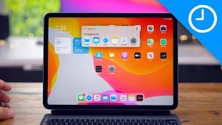 iPadOS 14 beta - Features/Changes!