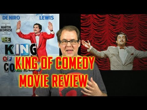 King of Comedy – Movie Review (Lost Cinema Series, Ep 06)
