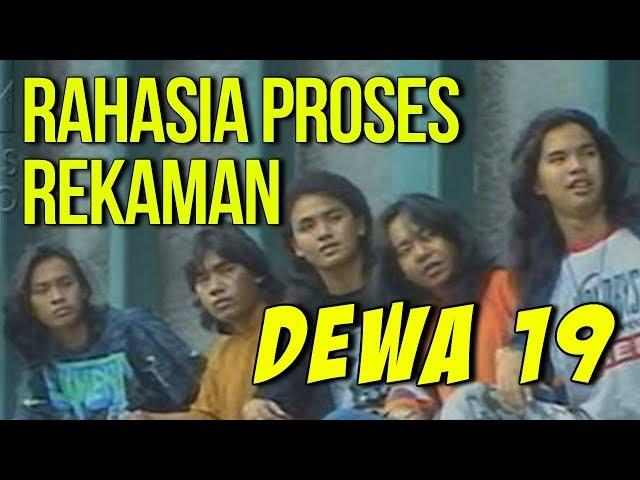 RAHASIA Proses Rekaman DEWA di Telanjangi Sang Bassist Erwin Prasetya #NgocehAudio ArtSonica ke-6
