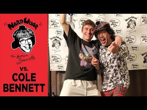 Nardwuar VS Cole Bennett