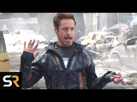 10 Details In Marvel Movies You'll Only Notice In Slow Motion