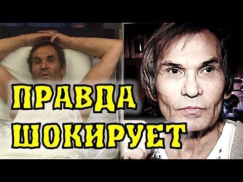 Вся правда об отравлении Алибасова, рассказал сын продюсера