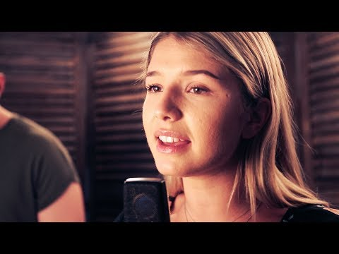 Walk Me Home - P!nk (Nicole Cross Official Cover Video)